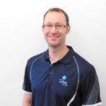 Brett Winks - Physiotherapist