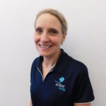 Gillian Cohen - Physiotherapist