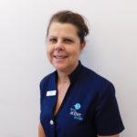 Margaret Martin - Receptionist