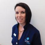 Nicole Brennan - Receptionist